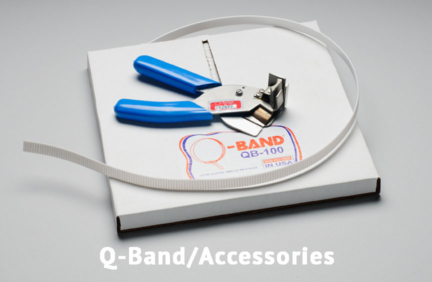 Q-Band Accessories