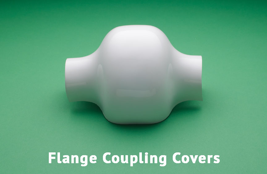 Flange Coupling Covers