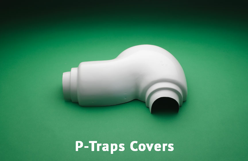 P-Traps Covers