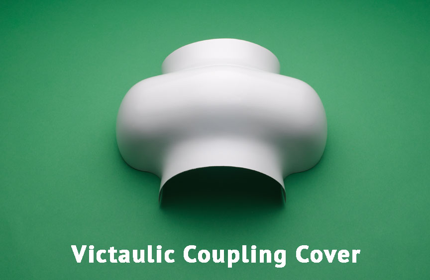 Victaulic Coupling Cover