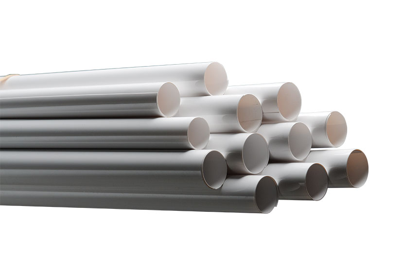 PVC Rod Covers
